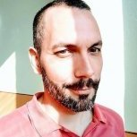 Patrick Morando